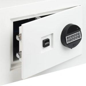 Caja fuerte de privacidad INN Safe