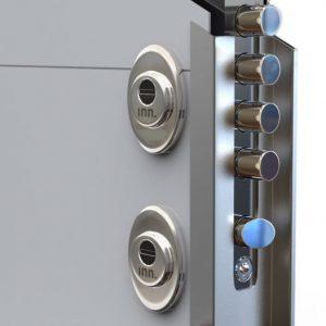 Puertas de seguridad INN.Door
