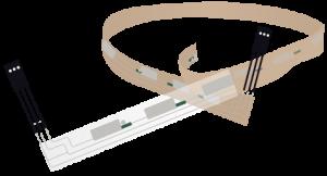 Membrana para marco retencion activa con bluequotient